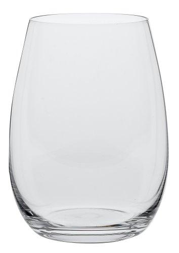 81e54d7b9c4 Amazon.com | Riedel O to Go White Wine Tumbler: Riedel Wine Glasses:  Tumblers & Water Glasses