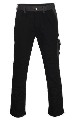 Mascot 00979-430-9888-90C46 Torino Pantalon Taille Longueur 90 cm/C46 Noir/Anthracite