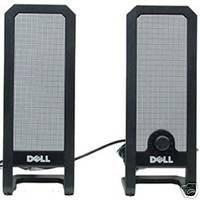 (Dell A225 DJ406 313-4323 USB Powered Speakers New Box )