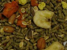Volkman Small Animal Rabbit Gourmet (Gourmet Rabbit Food)