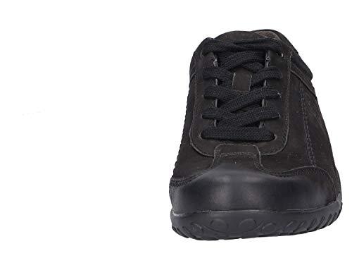 Gabor à Ville Femme Lacets Gris de Chaussures v1rSvH
