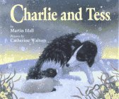 Charlie and Tess / Sheepdog in the Snow