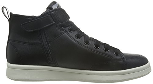 Skechers Street Femme Omne-midtown Fashion Sneaker Noir