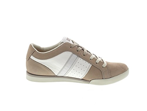 CAT FOOTWEAR - Sneaker DOSAGE - simply taupe Beige-Weiß