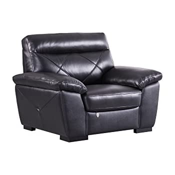 Amazon.com: American Eagle Furniture EK099-YO-CHR Bell ...