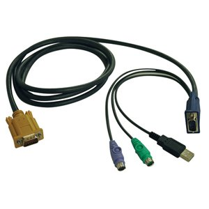P778 006 PS2 Combo Cable TRIPPLITE product image