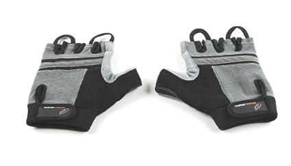 Ability Superstore - Guantes para personas en silla de ruedas (talla M), color