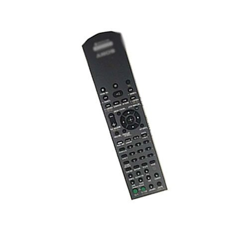LR Generic Replacement Remote Control Fit For RM-AAU022 148058611 HT-DDW7600 RM-AAU130 STR-KS2300 For Sony DVD Home Theater AV A/V Receiver -  long-run, LYSB01ASWESZ2-ELECTRNCS