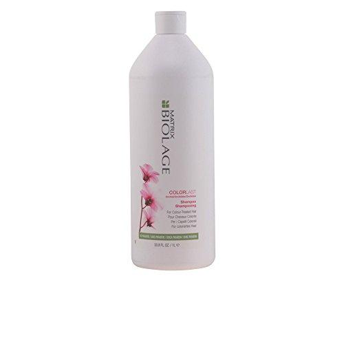 Matrix Biolage Color dernier shampoing, 33,8 oz
