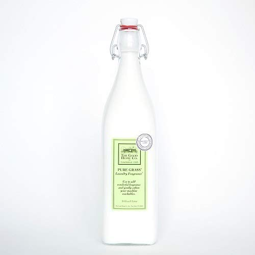 Pure Grass Laundry Fragrance 34oz Liquid by Good Home Co. ()