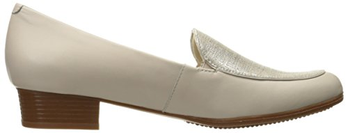 Trotters Women's On Loafer Nude Slip Monarch wwxzqrdTpn