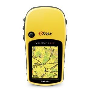 Garmin eTrex Venture GPS Atlantic Coastline Memories
