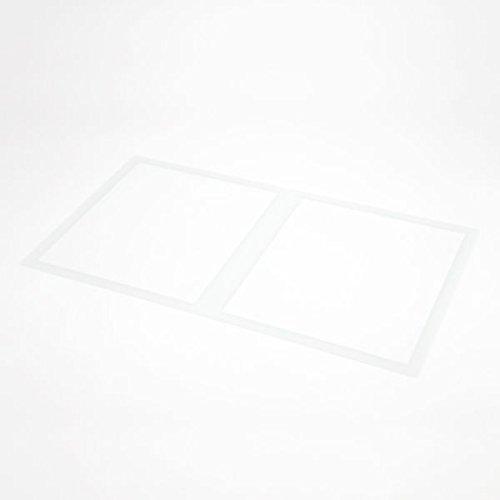 GE WR32X10671 Glass Cover Veg Pan