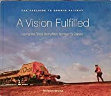 Front cover for the book A vision fulfilled by David Hancock