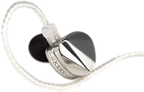 Moondrop Flagship Diamond Like Carbon Earphone Detachable product image