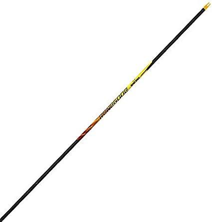 .005-6 Pack 400 Black Eagle Archery Renegade Fletched Arrows