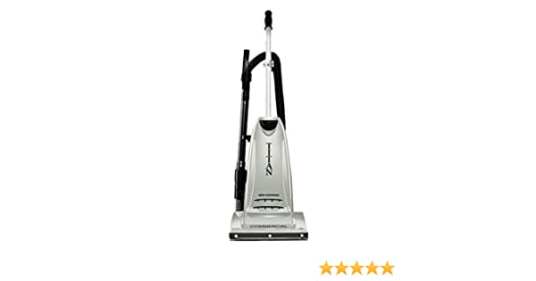 Titan TC6000 Aspiradora Vertical Comercial: Amazon.es: Hogar