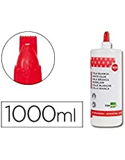 Liderpapel Pegamento Cola Blanca Lavable 1000 Ml