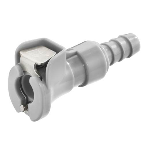 20PP-S2-01 Molded Grey Color 20PP Series In-Line Socket 1//16 HB Sold in a package of 25 NV