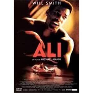 Ali [Francia] [DVD]: Amazon.es