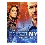 C.S.I. New York - Stagione 03 #01 (Eps 01-12) (3 Dvd) [Italian Edition] by gary sinise