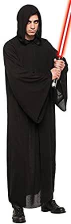 Rubies Costume Co. Inc mens Adult Deluxe Sith Robe X-Large