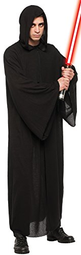 Rubie's Costume Co Inc Mens Adult Deluxe Sith Robe (Standard) for $<!--$11.49-->