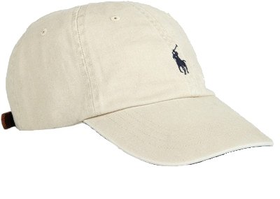 Ralph Lauren Men s Big and Tall Baseball Cap One Size (Khaki) at ... 54c9c98089e