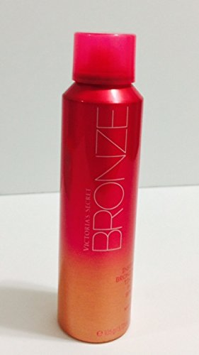 Victoria's Secret Bronze Instant Bronzing Tinted Body Spray