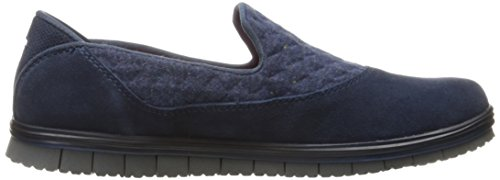 Women's Go Performance Ecstatic Flex Mini Skechers Navy xpU1AqHnw5