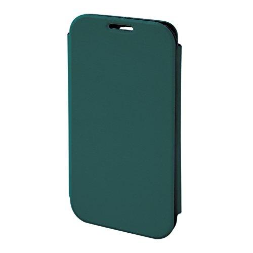 Hama Slim Booklet Hülle für Apple iPhone 6–Khaki