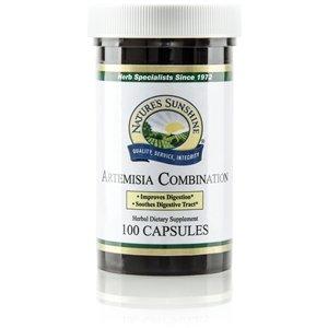(Artemisia Combination Intestinal Flora Support 100 Caps)