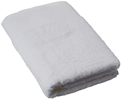 Superior 1000 Gram Egyptian Cotton Oversize 63 x 31 Bath Towel, 1 Piece