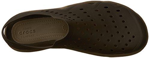 1a008c1d4532 Crocs Men s Swiftwater Wave M Flat