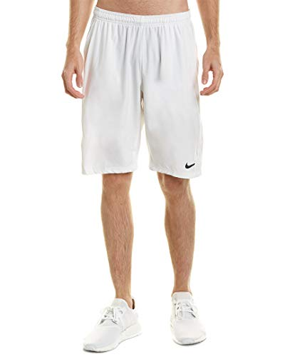 NIKE Mens Dri-Fit Short, M (Nike Dri Fit Tennis Shorts)