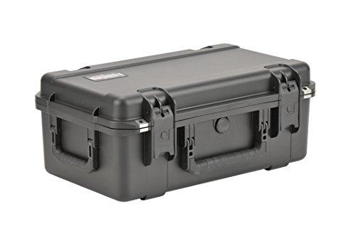 SKB 3i Series Waterproof Case with Cubed Foam (3I-2011-8B-C)