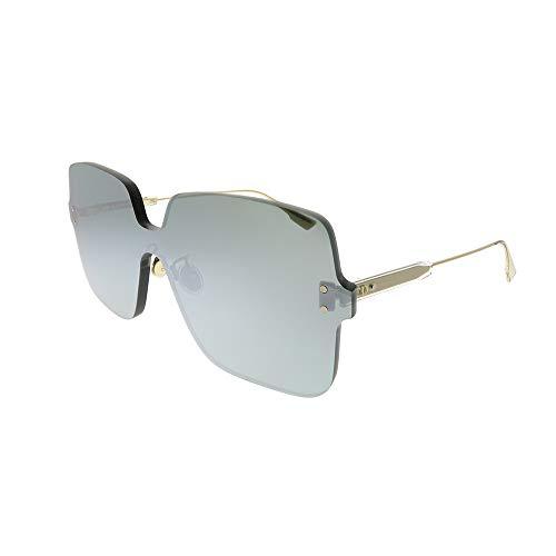 Dior Color Quake 1 Gold/Silver 99/1/145 Women Sunglasses