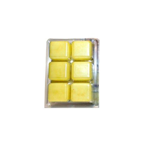 Lemon Butter Pound Cake - 7