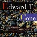 Cone: Duo for Violin & Cello / New Weather / Serenade / Philomela