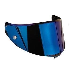 AGV Anti-Scratch Shield for Pista Irrididum Blue KV0A6N1002 Agv Anti Scratch Shield