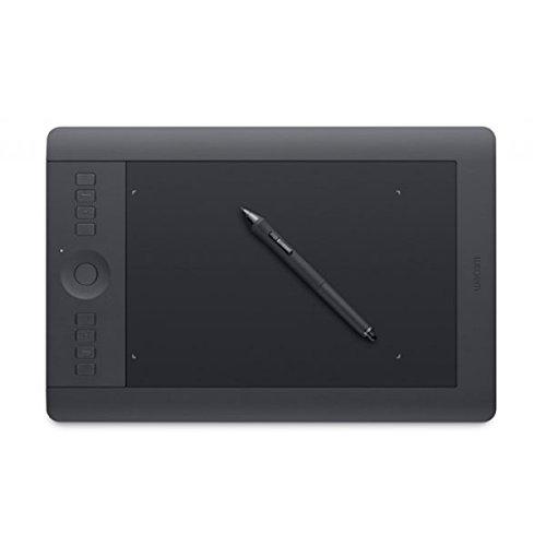 193 opinioni per Wacom PTH-651-DEIT Intuos Pro Pen Medium Tavoletta Professionale con Penna e