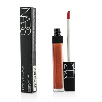 NARS Lip Gloss  - #Orgasm 6ml/0.18oz