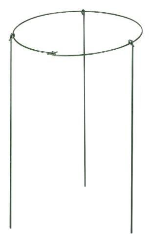 Gardman R752 Double Hoop Plant Support Ring, 16