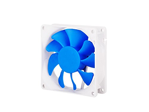 ultra low profile cpu fan - 9