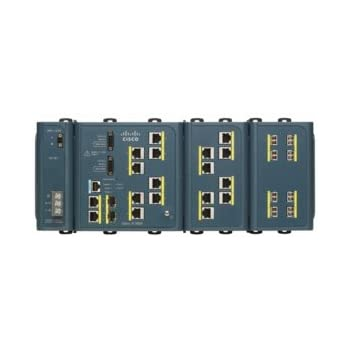 Amazon Com Cisco Ie 3000 4tc E Layer 3 Switch Computers
