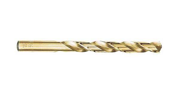 Milwaukee 48-89-1765 Cobalt Twist Drill Bit 1//4 in.