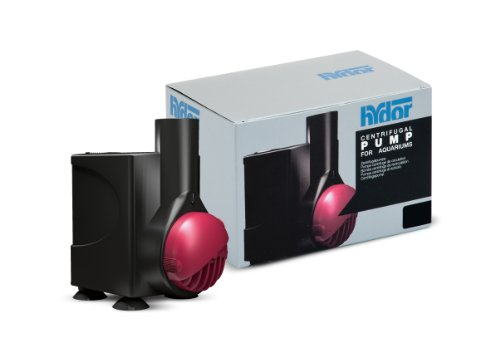 Hydor Centrifical Pump 300 All-Purpose Pump, 300 GPH - Original Pico Evolution 1200 by Hydor