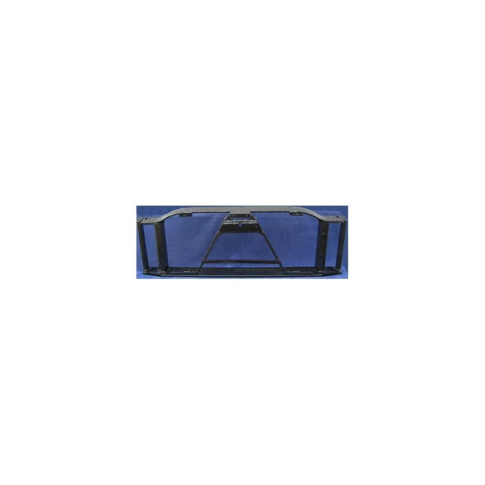 99 02 CHEVY CHEVROLET SILVERADO PICKUP RADIATOR SUPPORT TRUCK, 1500, EXCEPT CREW CAB (1999 99 2000 00 2001 01 2002 02) 20121 88980513