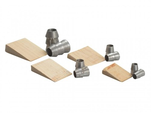 Hammer Wedges Assorted Card ()