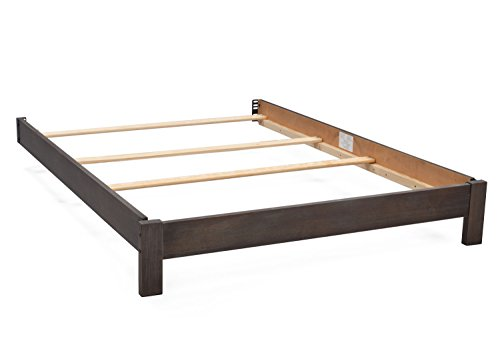 Serta Full Size Platform Bed Kit #700850, Rustic Grey for sale  Delivered anywhere in USA
